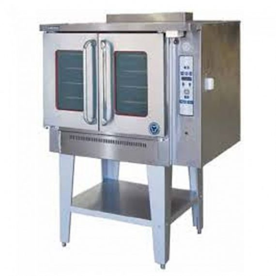 Goldstein Commercial Oven – Gas