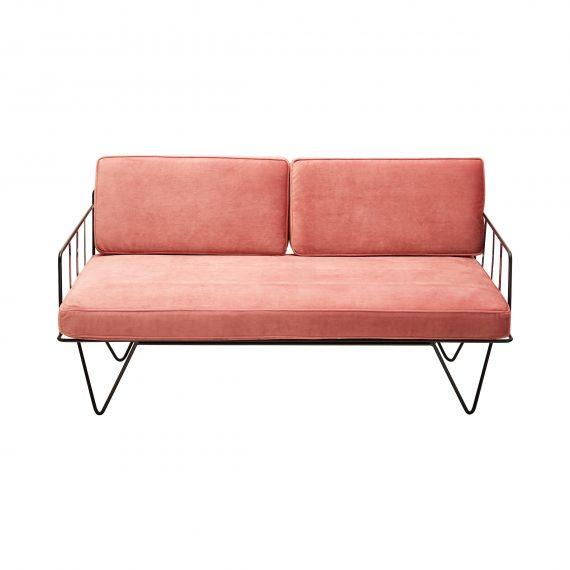 sofa for hire in Perth