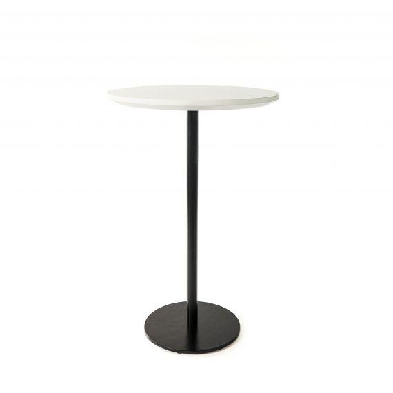 Dry Bar – Black Pedestal