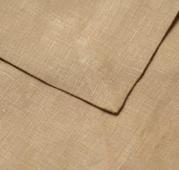 Serviette – Linen Taupe