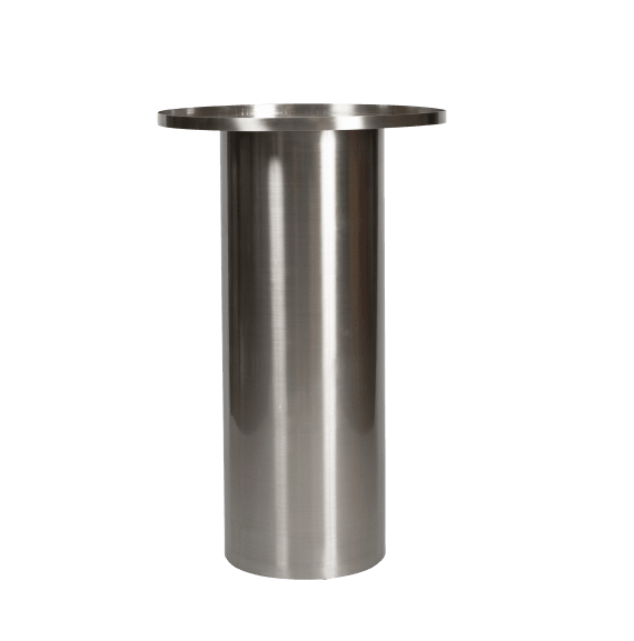Dry Bar – Chrome Cylinder