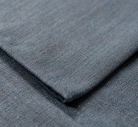 Tablecloth – Navy Linen 11′ (3.3m) Round