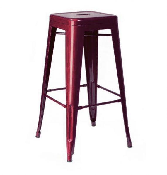 Bar Stool – Tolix Wine