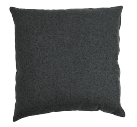 Throw Cushions- Charcoal