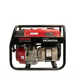 Generator – 2500 Watt