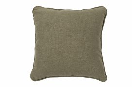 Throw Cushion- Sage