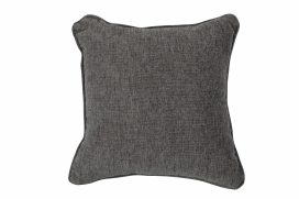 Throw Cushion- Grey