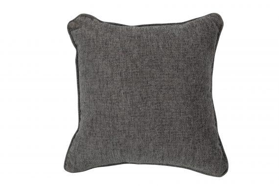 Throw Cushion- Grey