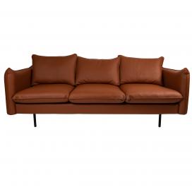Sofa Lounge – Pebble Tan