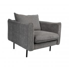 Chair – Pebble Grey