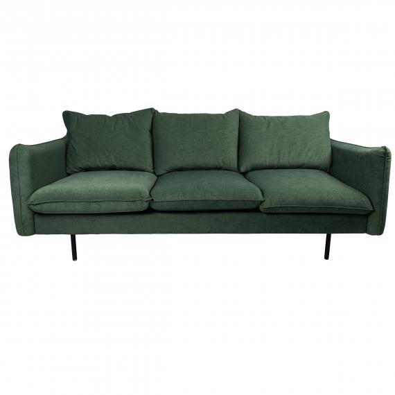 Sofa Lounge – Pebble Green