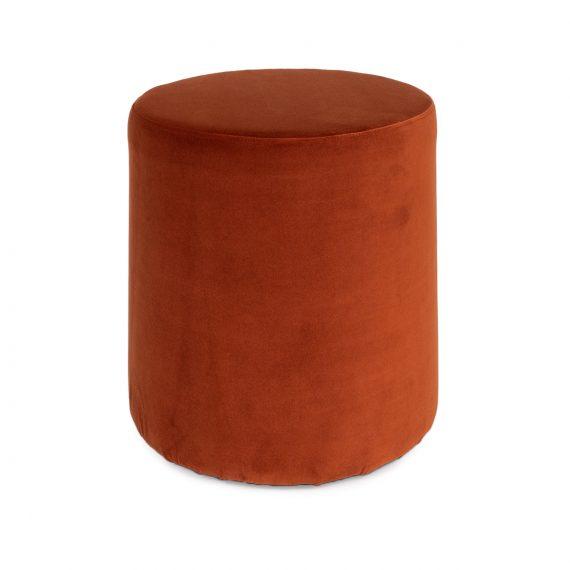 Ottoman – Round Copper