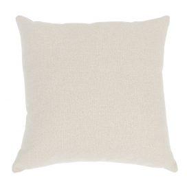 Large Square Cushion – Pumice
