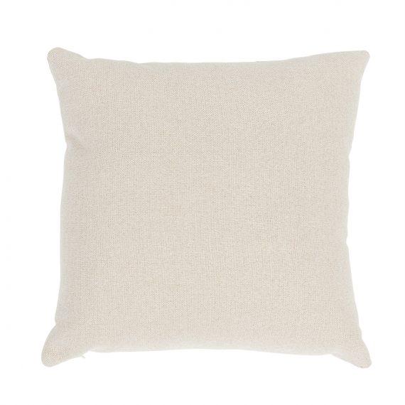 Small Square Cushion – Pumice